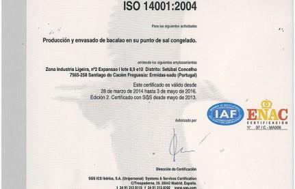 CERTIF-ISO-14001