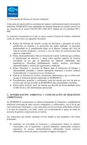 MAREDEUS_Comunicación de Información Ambiental 2020-1