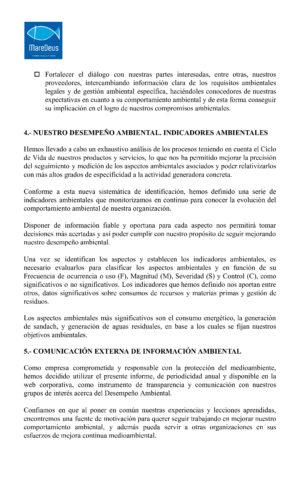 MAREDEUS_Comunicación de Información Ambiental 2020-2
