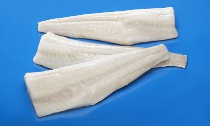 Filetes de Bacalao